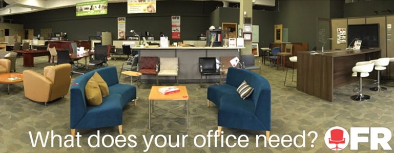 office furniture resources - st. louis, mo