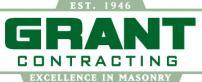 Grant Masonry Contracting Company