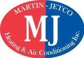 Martin-Jetco Heating and Air Conditioning