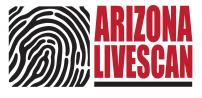 Arizona Livescan Fingerprinting