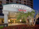 Courtyard by Marriott-Monrovia