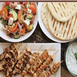 Olives Mediterranean Cafe
