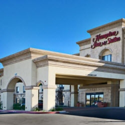 Hampton Inn & Suites - Lancaster