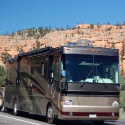 Desert Oasis RV Park & Storage