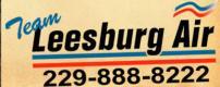 Leesburg Air, LLC