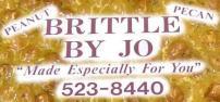 Brittle by Jo