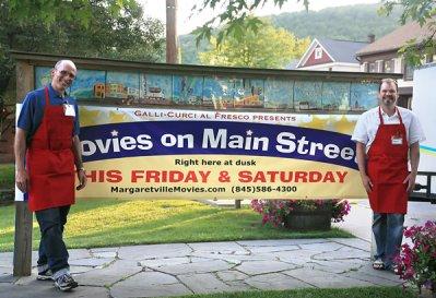 Movies on Main Street