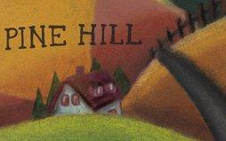 Pine Hill, NY