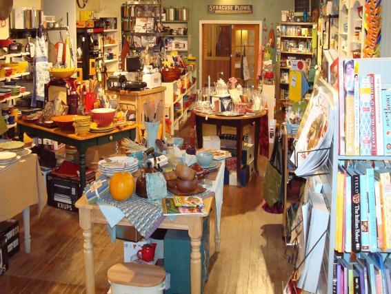 Home Goods Of Margaretville, Inc. - Margaretville, Ny