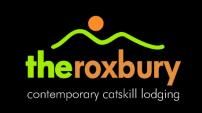 The Roxbury Contemporary Catskill Lodging