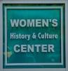 Women's History & Culture Center Ribbon-Cutting