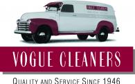 Vogue Cleaners, Inc.