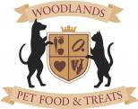 Woodlands Pet Food & Treats