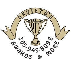 Orvieto's Trophies, Awards & More
