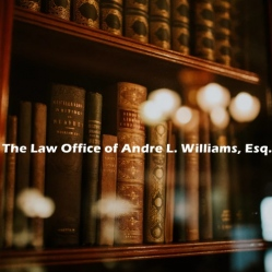 The Law Office of Andre L. Williams, Esq.