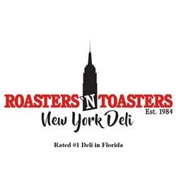 Roaster n Toasters
