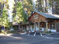 Ranchito motel, quincy ca, plumas county