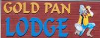 Gold Pan Lodge
