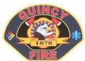 Quincy Volunteer Fire Department
