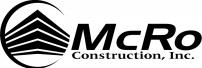 McRo Construction, Inc.