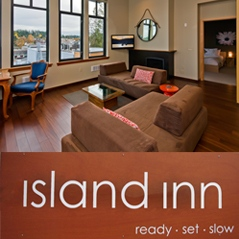 Island Inn 123 West