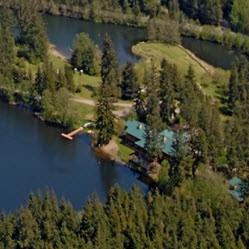 Lakedale Resort at Three Lakes