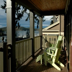Roche Harbor Resort