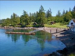 Lonesome Cove Resort