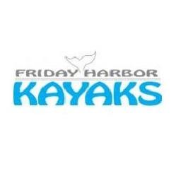 Friday Harbor Kayaks