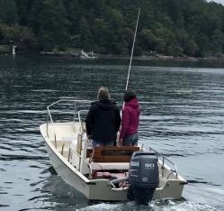 Friday Harbor Boat Rentals