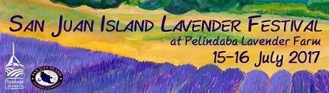 Pelindaba Lavender Farm - Friday Harbor, WA
