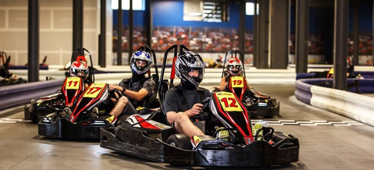 Go Karts Colorado Springs >> Overdrive Raceway Colorado Springs Co