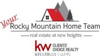 Colorado Foothills Properties &Your Rocky Mountain Home Team