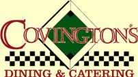 Covington's Dining & Catering