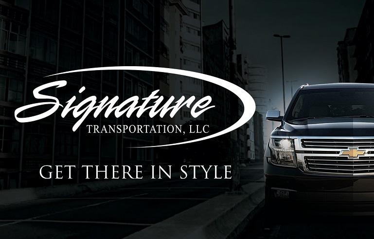 Executive Car Service Columbia Sc