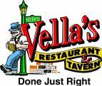 Vella's Restaurant and Tavern
