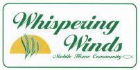 Whispering Winds Mobile Home Community