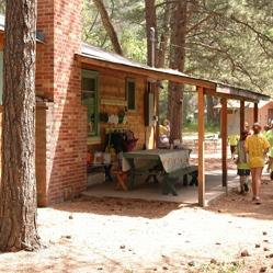 Girl Scouts of Colorado - Sky High Ranch