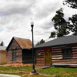 Ute Pass Historical Society / Pikes Peak Museum