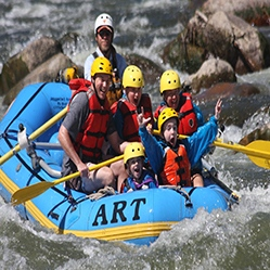 Arkansas River Tours