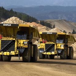 Newmont - Cripple Creek & Victor Gold Mining Co.