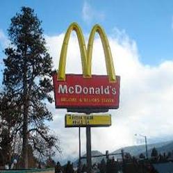 McDonalds of Woodland Park