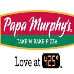 Papa Murphys Pizza Take N Bake