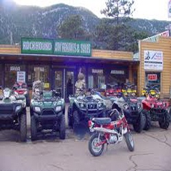 Rockhound ATV Rentals & Sales