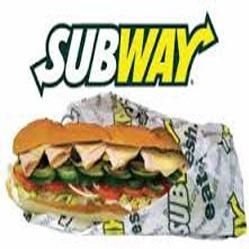 Subway (Safeway Plaza)