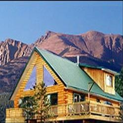 Colorado Mountain Cabins & Vacation Homes