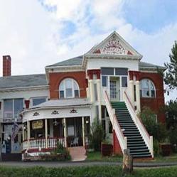 Cripple Creek Hospitality House & RV Park