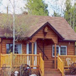 Elwell's Guest Cabins