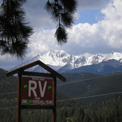 Woodland RV Park