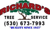 Richards Tree Service, Inc.